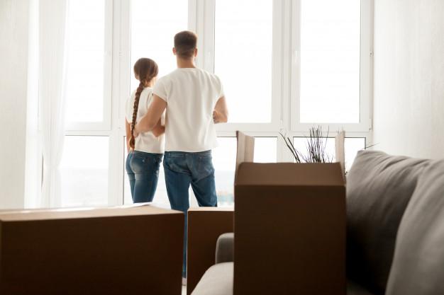 first home buyers in Darwin